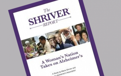 THE SHRIVER REPORT SPECIAL EDITION: A WOMAN'S NATION TAKES ON ALZHEIMER'S