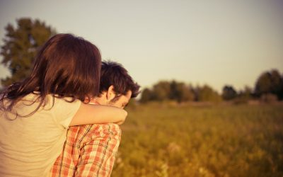 Real Love: The Physical Effect that Affection Has on Our Well-Being