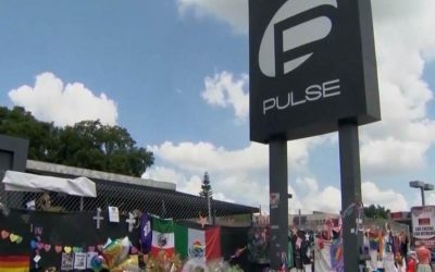 Pulse Nightclub: Remembering to Be a Leader of Love in a Time of Hate
