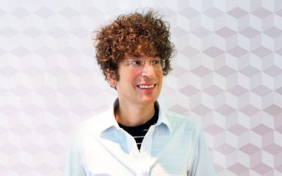 James Altucher Wants to Help You Reinvent Yourself
