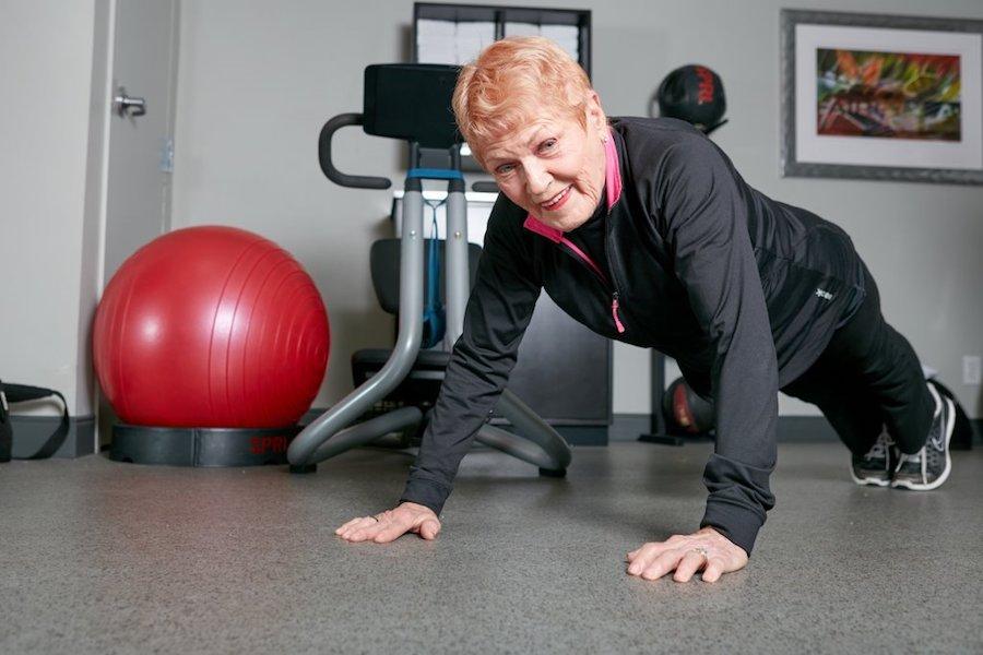 The Secret to Longevity? Change Your Habits.