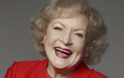 Betty White: 'I'm a Cock-Eyed Optimist'