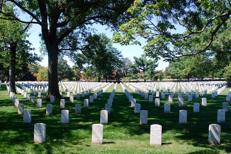 How to Remember the Fallen This Memorial Day