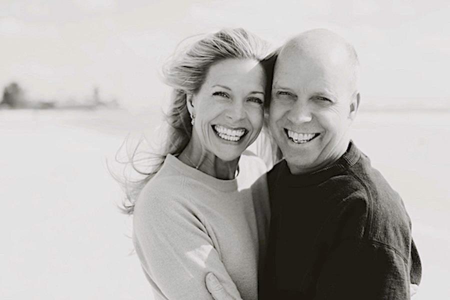 Scott Hamilton's Story of Resilience Can Inspire Us