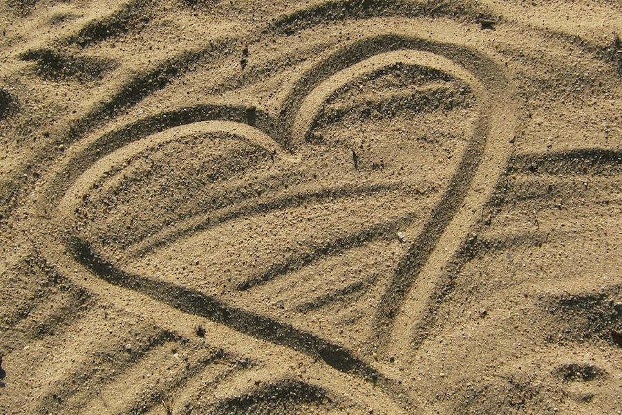 Summertime Tips for Cultivating a Reverent and Open Heart