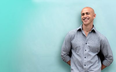 Andy Puddicombe Brings Guided Meditation to the Masses