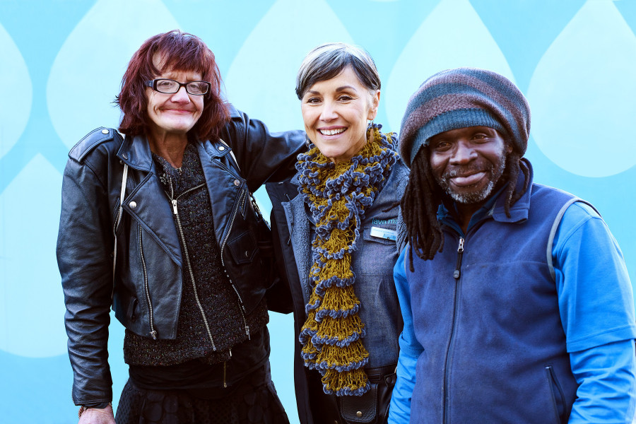This Woman's 'Pop-Up Care Villages' Are Bringing Hygiene and Dignity to San Francisco's Homeless
