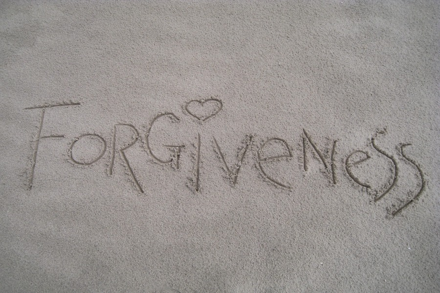 Feeling Empowered Through Forgiveness
