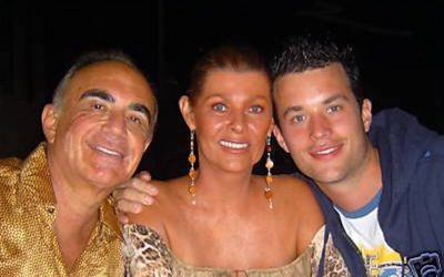 Lu Parker Talks to Robert Shapiro About Loss of His Son and the Secrets to a Strong Marriage