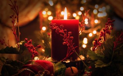 How to Stay Merry and Mindful This Holiday Season
