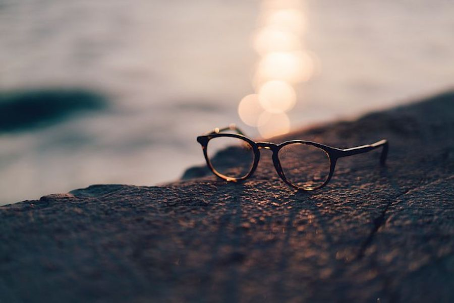 'Wear Glasses That Work': Adjust Your Perspective and Get the Outcome You Desire