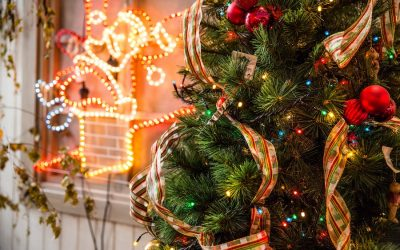 Tips For Managing Your Holiday Stress Levels