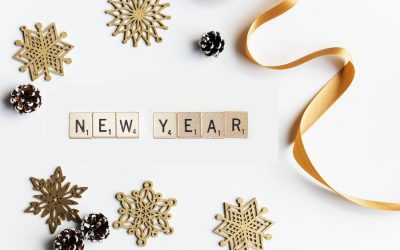 Maria's Sunday Paper: A New Year's Eve Message