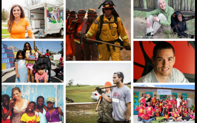 10 Ways To Give Back to Architects of Change