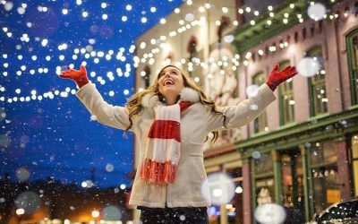 10 Ways To Have Yourself a Merry Little Holiday