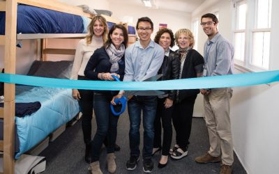 UCLA Volunteers Provide Safe Shelter For Fellow Students Who Are Homeless