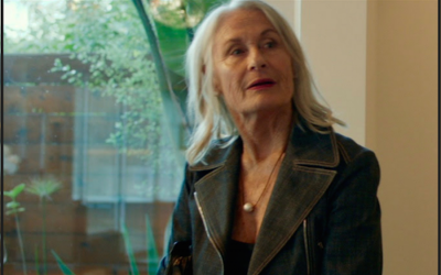 Susan Bay Nimoy Disrupts Ageism With Grief, Passion and Renewal in Her Film, 'Eve'
