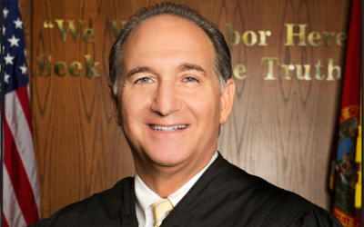 Florida Judge Strives to Heal Rather Than Jail the Mentally Ill