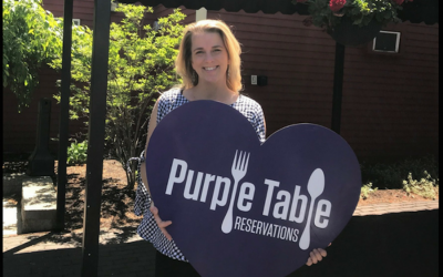 Purple Table Reservations Offers Tailored Dining Service to the Mentally and Physically Impaired
