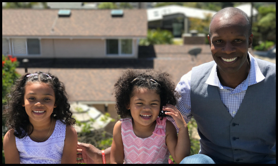 I've Been Thinking … I Didn't Want To Raise Girls…Until I Did