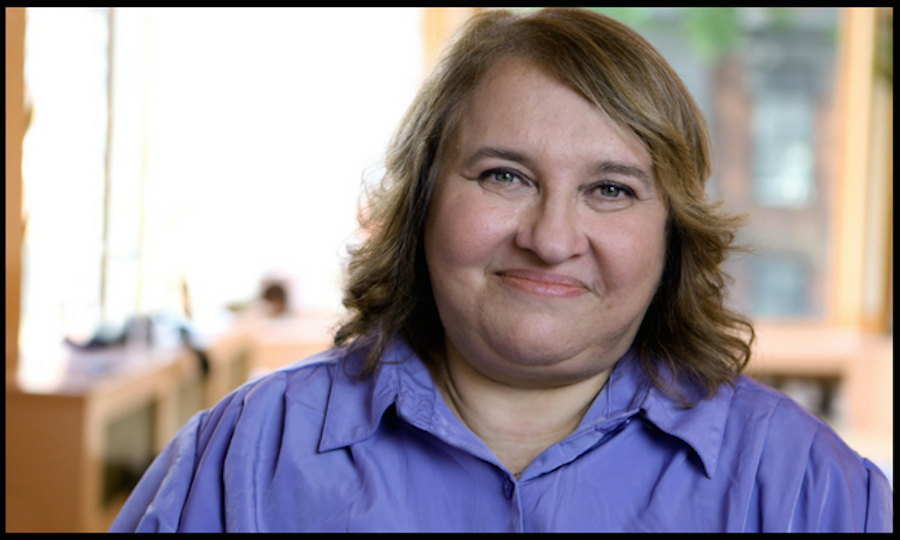 Sharon Salzberg Teaches Us That Letting Go of Conformity Can Reveal Our True Selves