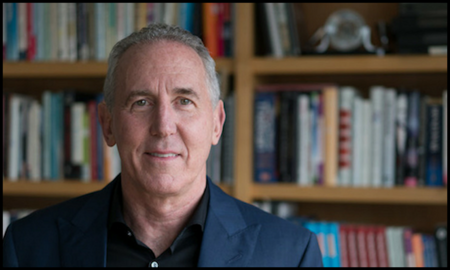 """Tony Schwartz: """"Relax! You'll Be More Productive"""""""