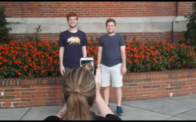 Surviving Empty Nest Syndrome: A Mom's Journey Dropping Her Sons Off at College