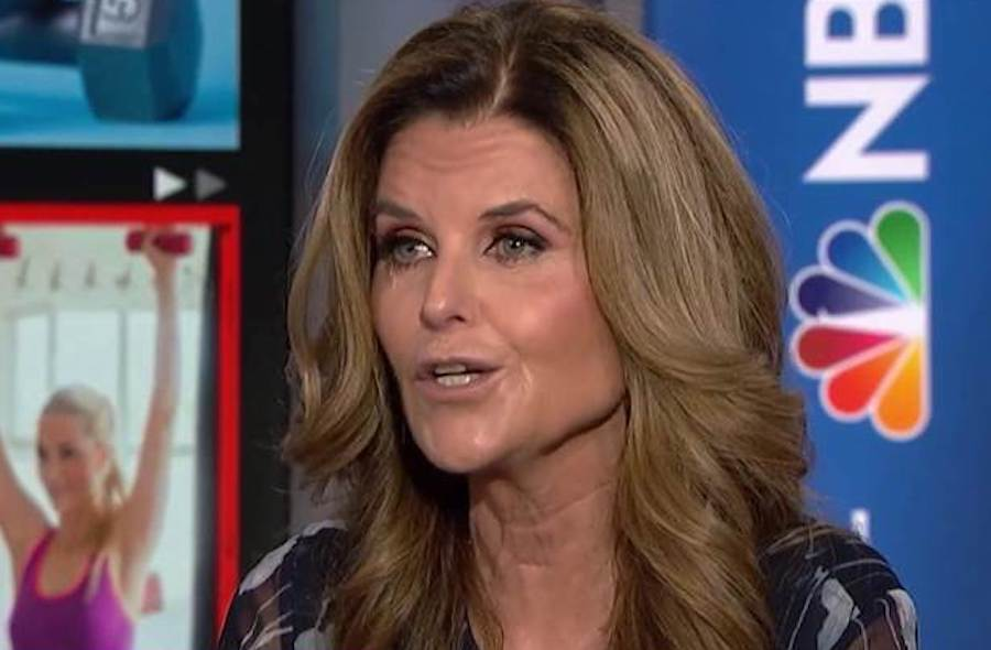 Maria Shriver Op-Ed: A Challenge to Elected Officials, Candidates and American Voters on World Alzheimer's Day