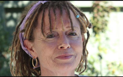 Author Anne Lamott Helps Us Find the Hope Buried Within Each of Us