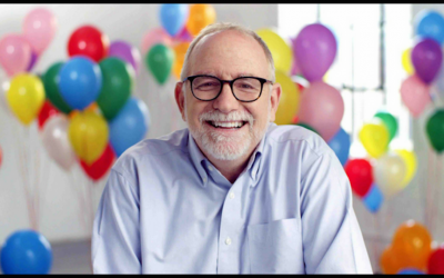 Bob Goff Shows Kids How to Find Hope and Faith in Their Daily Lives