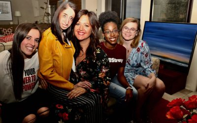 Filmmaker Sara Hirsh Bordo Shows Us the Power of Young Women Speaking Their Truth