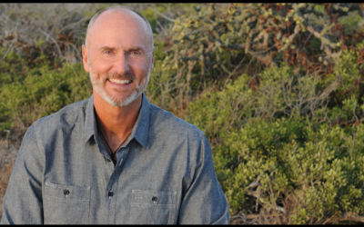 Author Chip ConleyExplores theWisdom and Inner Peace That Come With Age