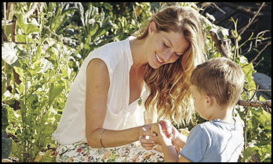 Gisele Bundchen Reveals That Discipline is the Key to a Meaningful Life