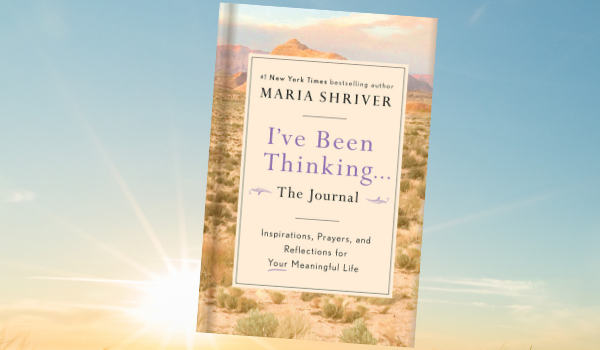 "Order ""I'VE BEEN THINKING… THE JOURNAL"" Now!"