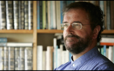 Author John O'Donohue Explains Why 'Sister Oppositions' Create Unity