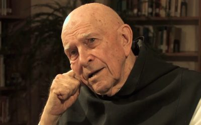 Remembering Fr. Thomas Keating: A Mission of Unconditional Love Beyond Love