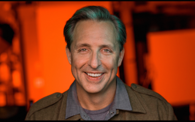 Author Dave Asprey Offers Game-Changing Advice on How to Win at Life