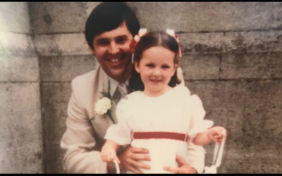 Grieving the Death of Her Father Has Taught Journalist Victoria Oldridge to Live Life to the Fullest