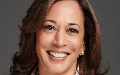 Excerpt: Kamala Harris's 'The Truths We Hold'