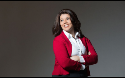 Author Celeste Headlee Explains Why Admitting You're Wrong Is the Right Thing to Do