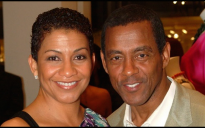 Janet Dorsett Reveals 'the Thrill of Victory and the Agony of Defeat' as the Wife of NFL Superstar Tony Dorsett