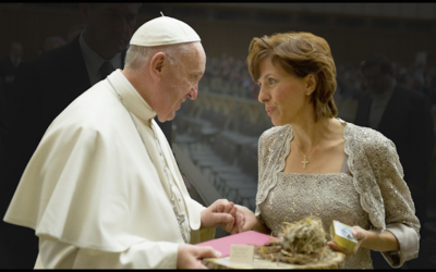 Excerpt: A Letter to the Pope: The Keeper of the Nest