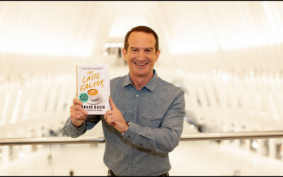 Book Excerpt: The Latte Factor: Why You Don't Have to Be Rich to Live Rich