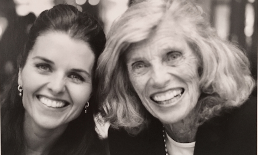 Maria Shriver's Sunday Paper: A Mother's Day Message