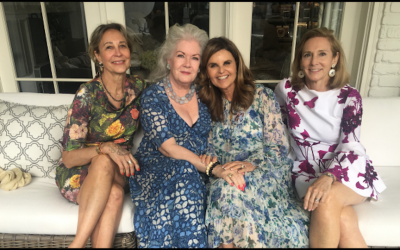 Maria Shriver's Sunday Paper: The Joy of Connection