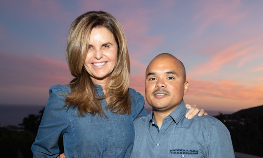 Maria Shriver's Sunday Paper: It's Time to Have Some Fun