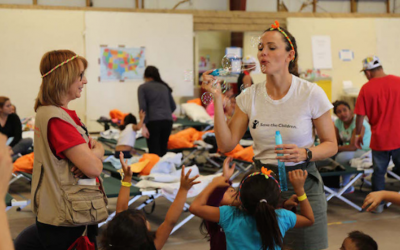 Actress, Save the Children Trustee Jennifer Garner on Her Life-Changing Experience Helping Families on the U.S.-Mexico Border