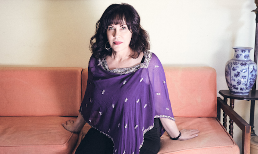 Singer Janiva Magness Reveals the Trauma of Her Childhood
