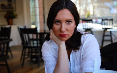 """Three Women"" Author Lisa Taddeo Reveals What Women Really Want In Their Sex Lives"