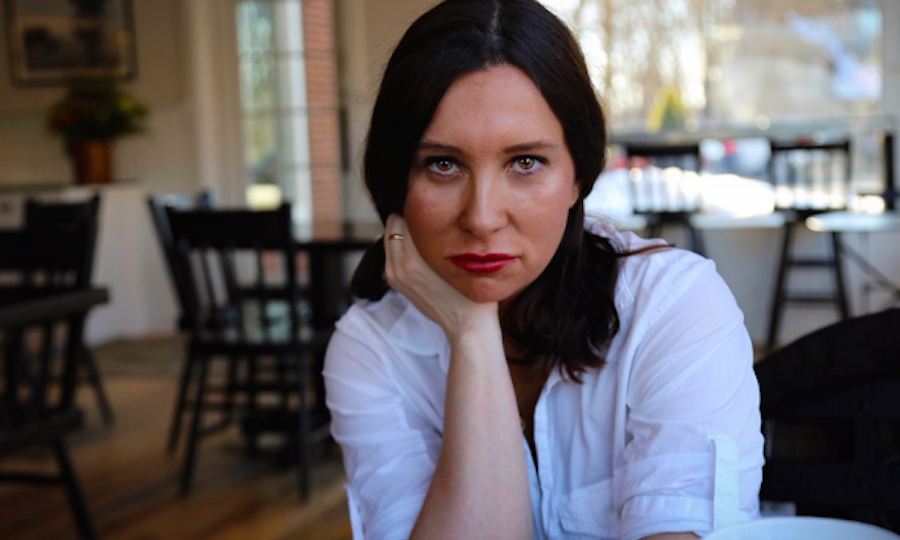 """""""Three Women""""Author Lisa Taddeo Reveals What Women Really Want In Their Sex Lives"""